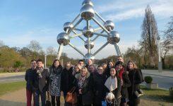 Séjour de fin d'année :Le notariat au sein de l'Union Européenne