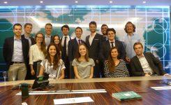 Création de l'Association Nationale des Etudiants et Diplômés Notaires (ADN)
